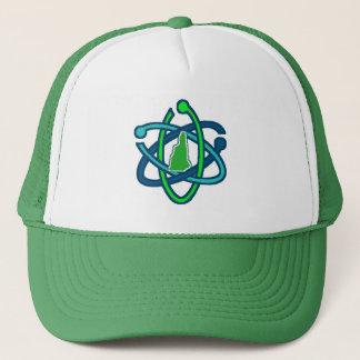 März für Wissenschafts-Hut New Hampshire Truckerkappe