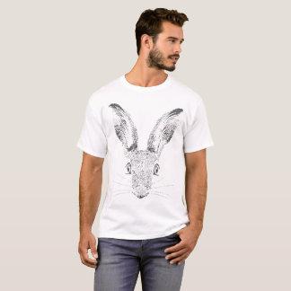 März-Hasen T-Shirt
