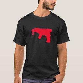 Maschinen-Pistole T-Shirt