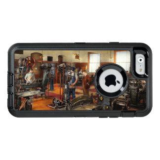 Maschinist - die Standardweise 1915 OtterBox iPhone 6/6s Hülle