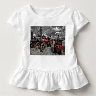 Masham Dampf-Kundgebung Kleinkind T-shirt