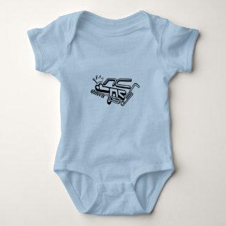Mashup Babygrow Shirt