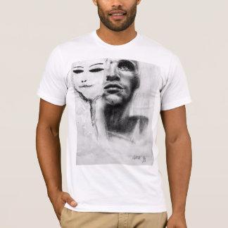 """""""Maskenbildner"""" T-Shirt"""