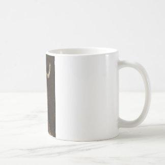 Maskerade Kaffeetasse