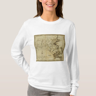 Massachusetts 3 T-Shirt
