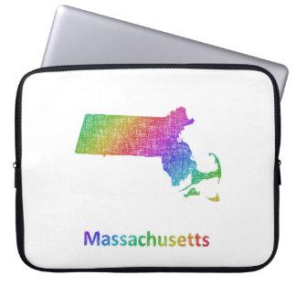 Massachusetts Laptop Sleeve