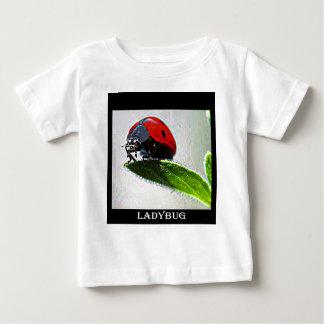 Massachusetts-Marienkäfer Baby T-shirt