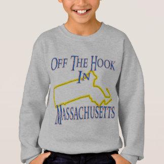 Massachusetts - weg vom Haken Sweatshirt