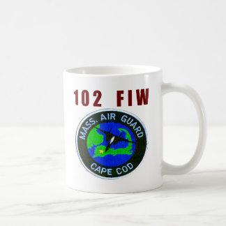 MASSENang Cape Cod 102 FIW Kaffeetasse