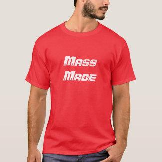 MassenShirt T-Shirt