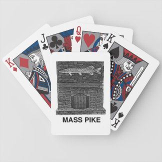 MassenSpielkarten pikes Poker Karten