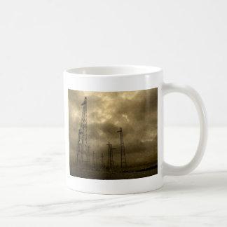 Masten Kaffeetasse