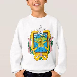 Matanzas Wappen Sweatshirt