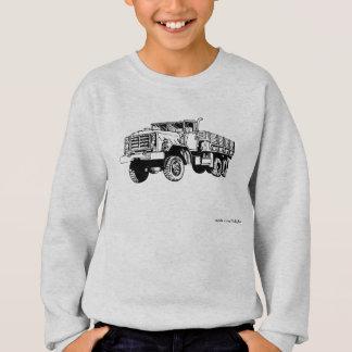 Material 381 sweatshirt