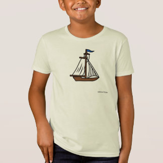 Material 403 T-Shirt