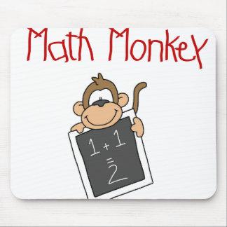 Mathe-Affe Mousepad