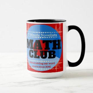 Mathe-Verein-Tasse Tasse
