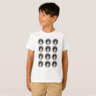 Mathematiker für alle, Gleichheit… Jugend-T - T-Shirt
