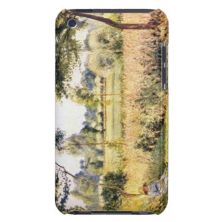Matin ein Eragny durch Camille Pissarro iPod Case-Mate Case
