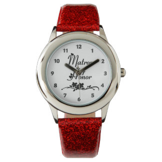 Matrone der Ehre Uhr