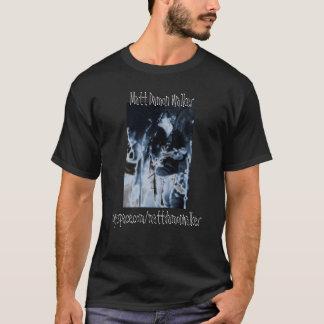 Matt Damon-Wanderer-T-Shirt T-Shirt