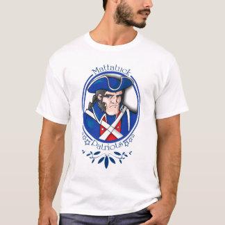 Mattatuck Patrioten T-Shirt