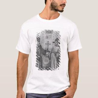 Matteo Ricci und Paulus Li T-Shirt
