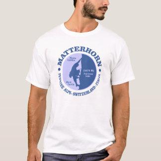 Matterhorn (Alpen) T-Shirt