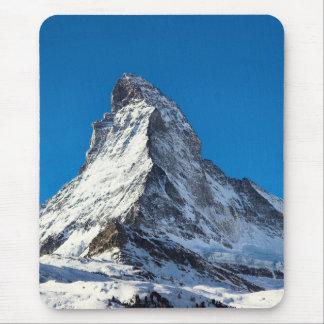 Matterhorn-Foto Mousepad