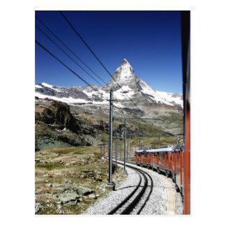 Matterhorn Postkarten