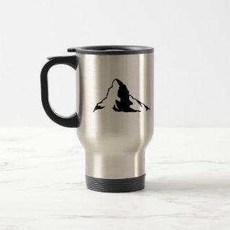 Matterhorn Reisebecher