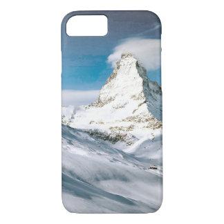 Matterhorn, Zermat iPhone 8/7 Hülle