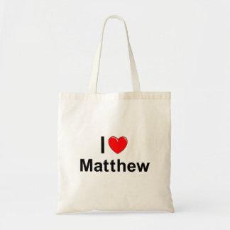 Matthew Tragetasche