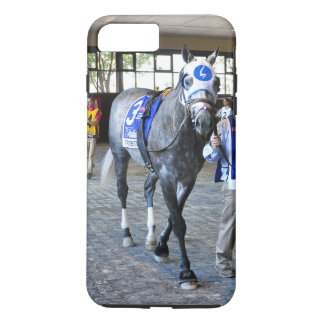 Mattiert der Sieger Pennsylvanias Derby iPhone 8 Plus/7 Plus Hülle