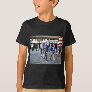 Mattiert der Sieger Pennsylvanias Derby T-Shirt