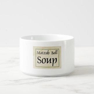 Matzah-Ball-Suppe Kleine Suppentasse