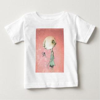 Maud und ihre Libelle Baby T-shirt