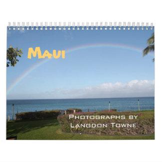 Maui Abreißkalender