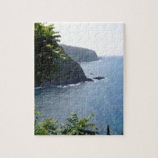 Maui, Hawaii Puzzle
