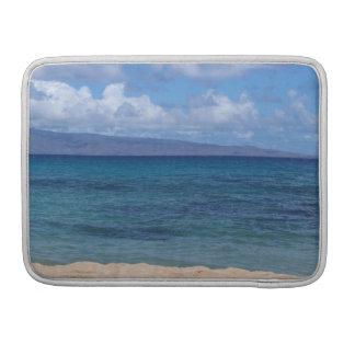 Maui-Strand Macbook Hülse Sleeve Für MacBooks
