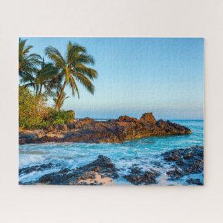 Mauis nicht so geheim, geheimen Strandes Puzzle