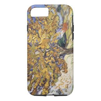 Maulbeerbaum Vincent van Goghs |, 1889 iPhone 8/7 Hülle