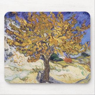 Maulbeerbaum Vincent van Goghs |, 1889 Mousepad