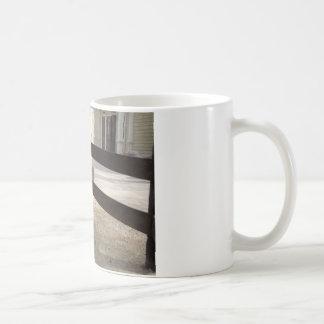 Maultier Kaffeetasse