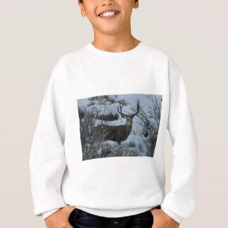 Maultierhirsch 4X4 Sweatshirt