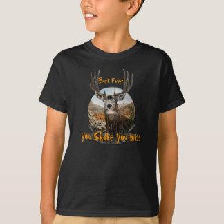 Maultierhirsch T-Shirt