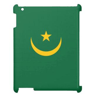 Mauretanien-Flagge Hülle Für iPad