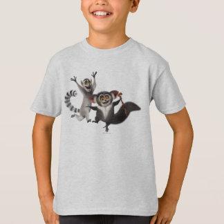 Maurice und Julien T-Shirt