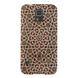 Maurischer Mosaik-Muster-Telefon-Kasten Samsung S5 Hüllen