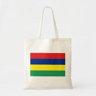 Mauritius Budget Stoffbeutel
